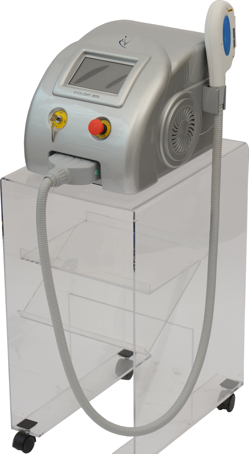 rental laser hair removal machine